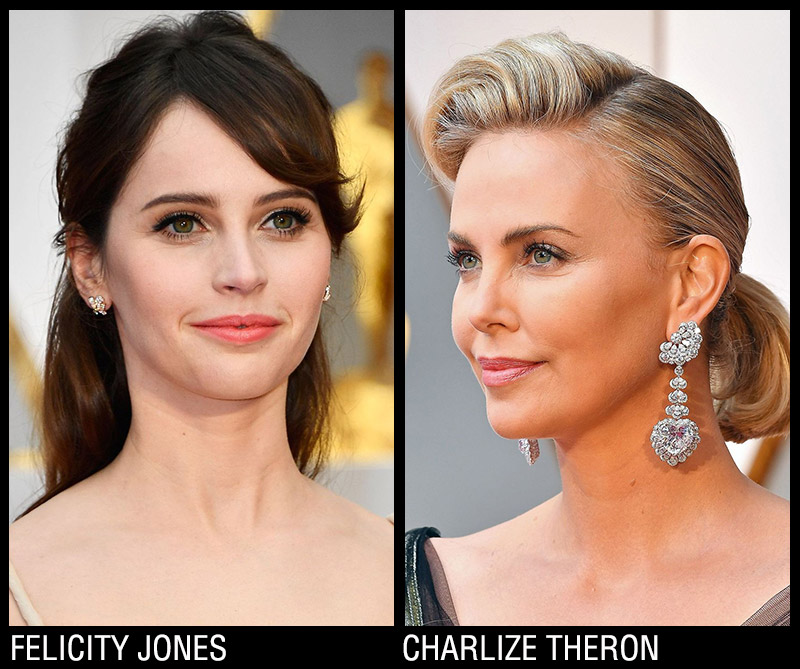 felicity-jones-charlize-theron